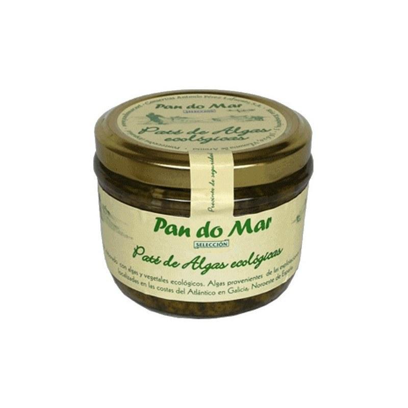 Paté de Algas