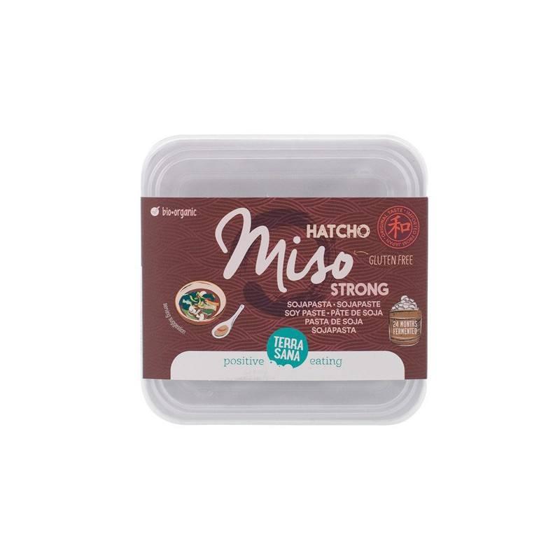Miso Pasta de Soja