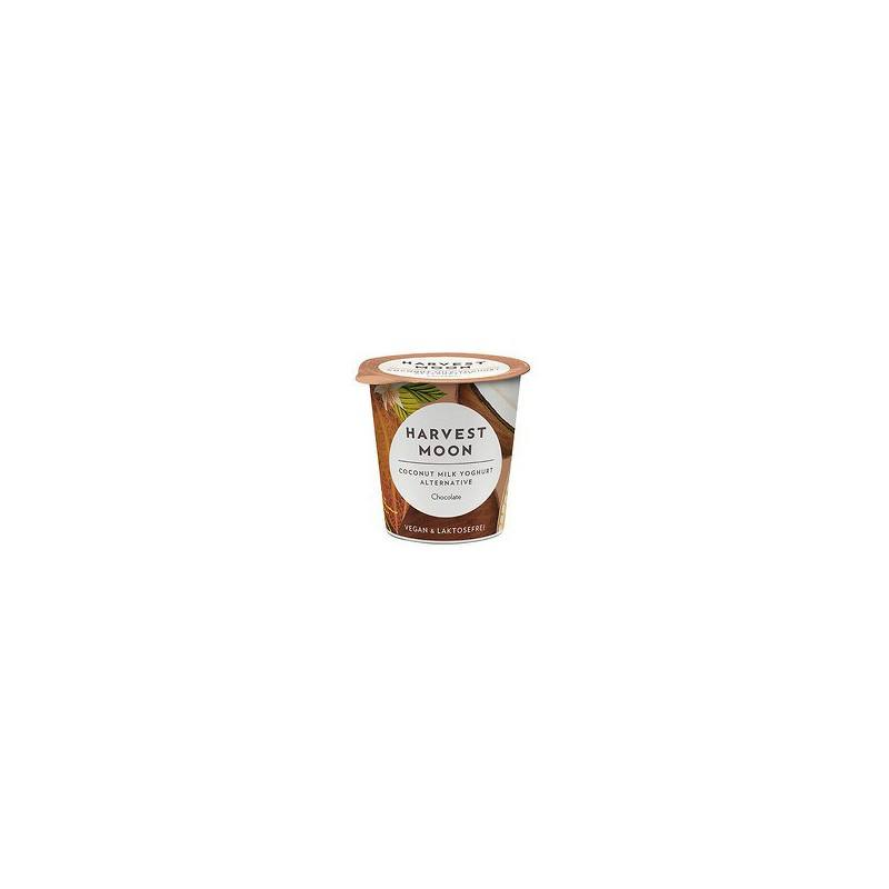Yogurt de coco sabor chocolate -125ml-
