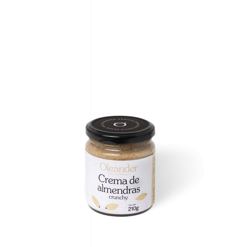 Crema de avellana tostada Crunchy