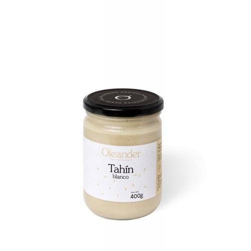 Tahín blanco sin sal