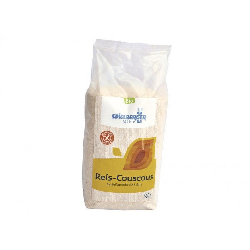 Cuscus de arroz