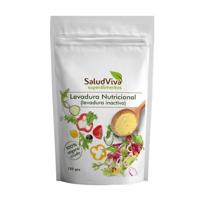 Levadura Nutricional 125gr