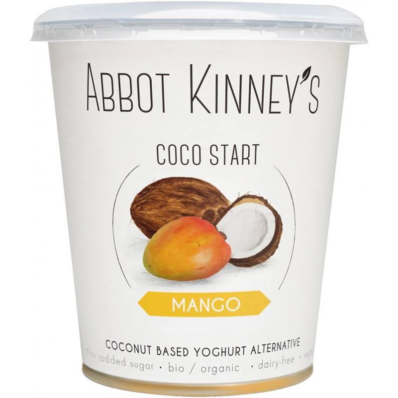 Coco Start Mango -400ml-