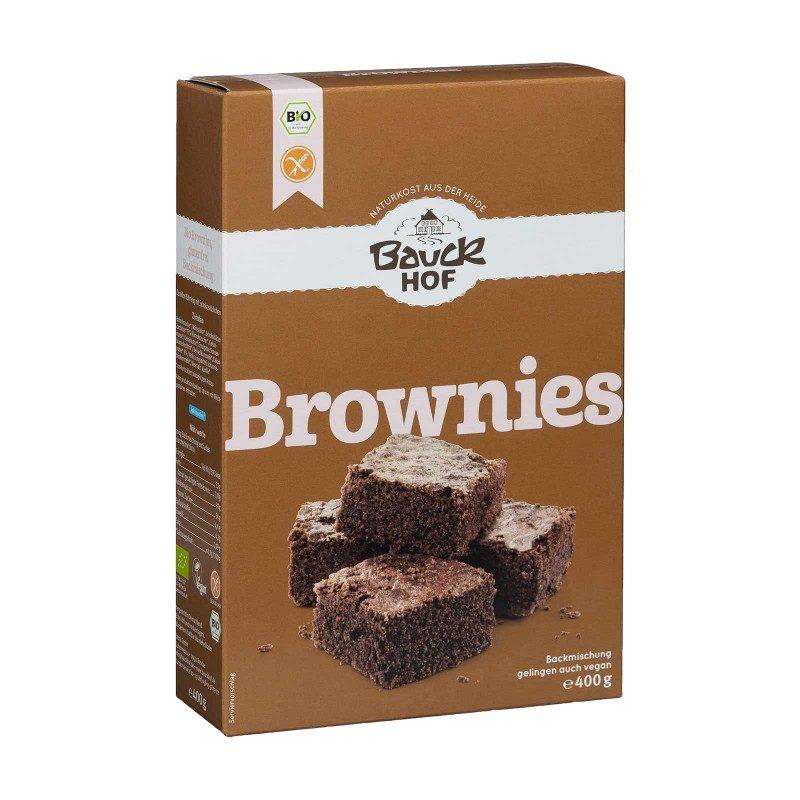 Preparado Brownie