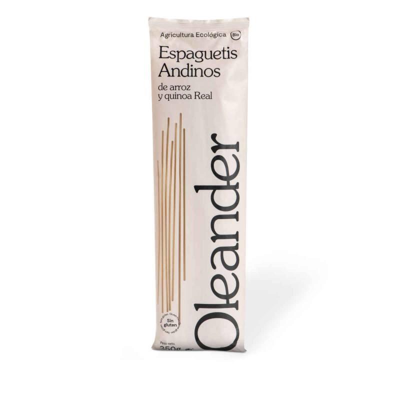 Espagueti Andino
