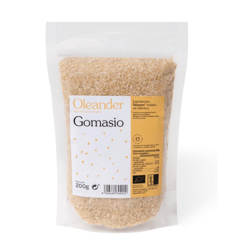 Gomasio -200gr - Oleander