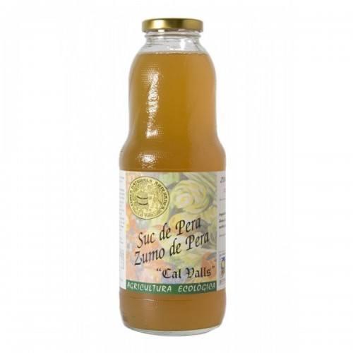 zumo de pera