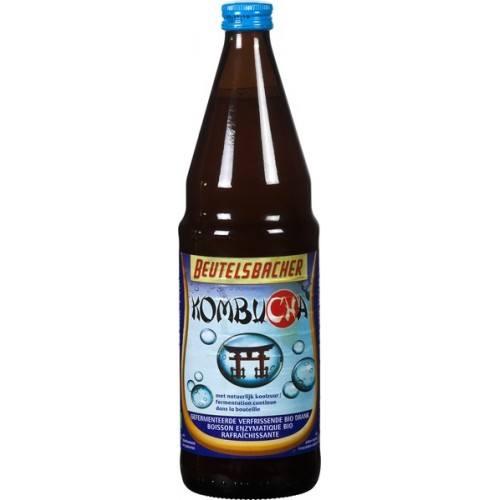 Bebida Kombucha