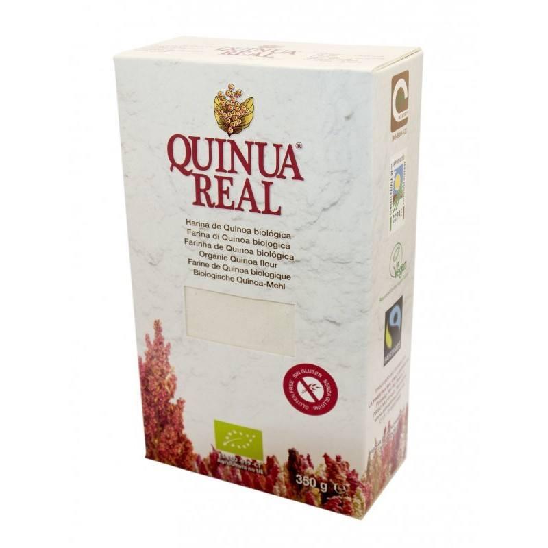 Harina de Quinoa