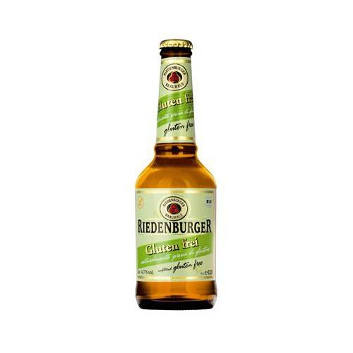 Cerveza RiedenBurger Sin Filtrar