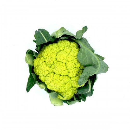 Coliflor Verde (Broquil)