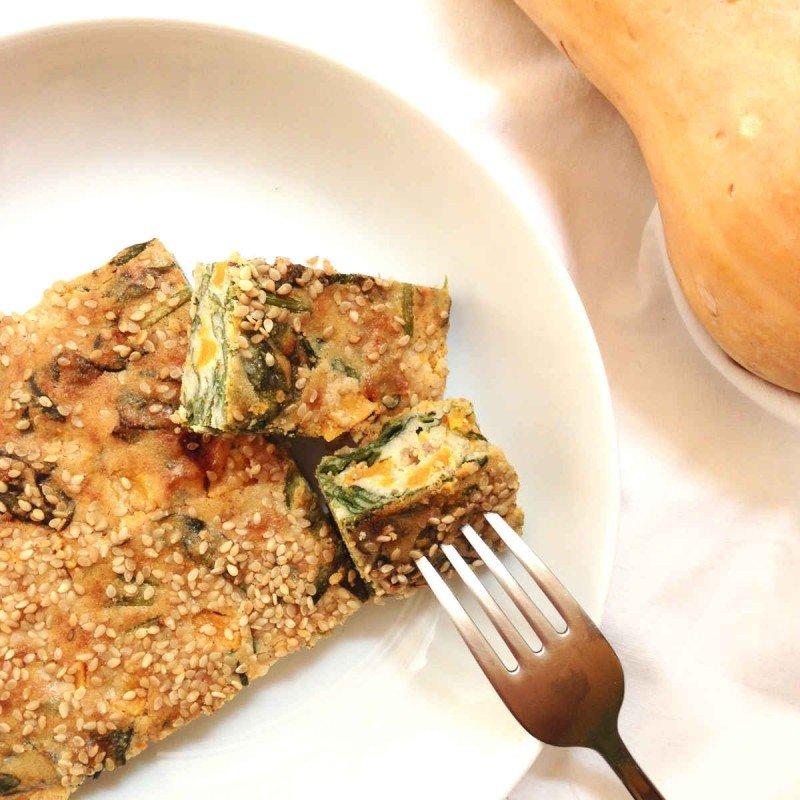 Espagueti de arroz integral