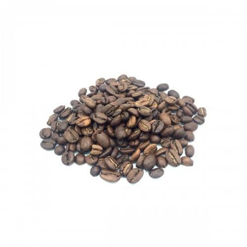 Cafe en grano 100% Natural