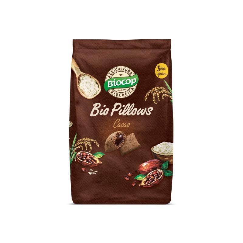 Biopillows de cacao - 300gr - Biocop