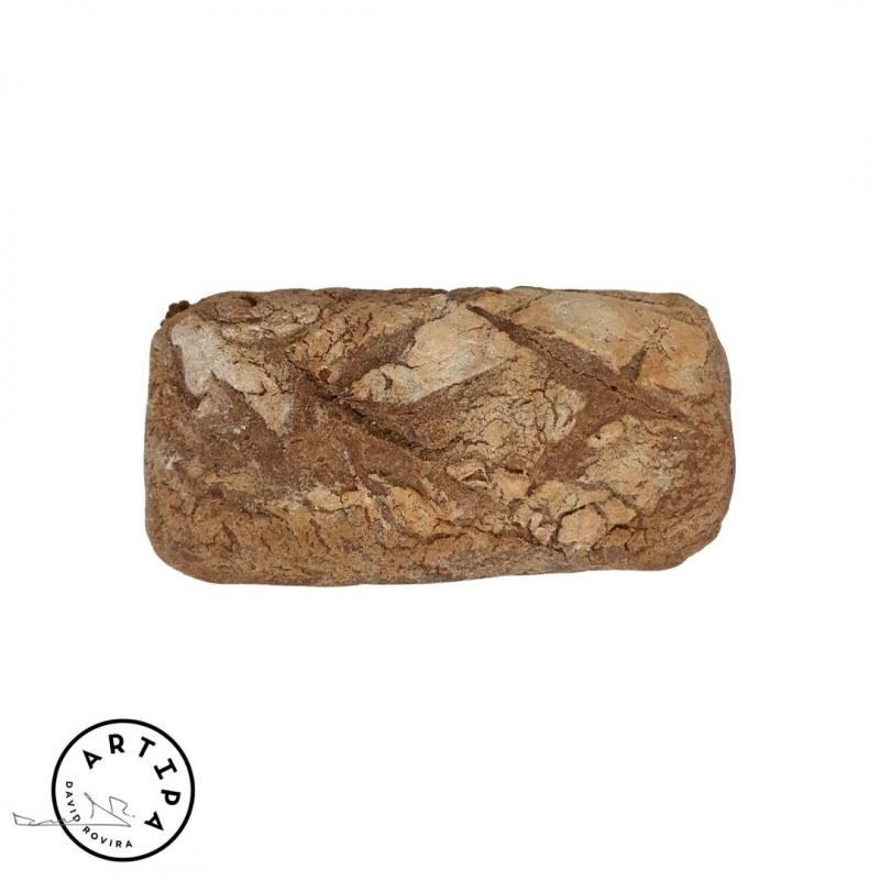 Pan fresco de sarraceno con bicarbonato 800gr
