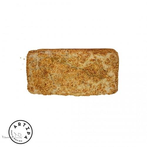 Pan fresco de mijo 500gr