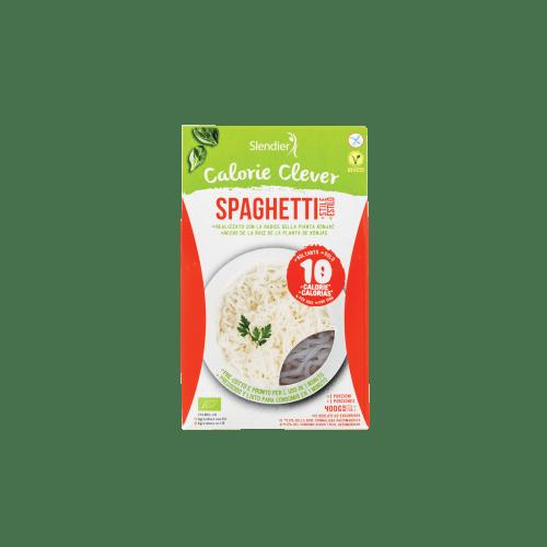 Espagueti konjac - 400gr - Slendier