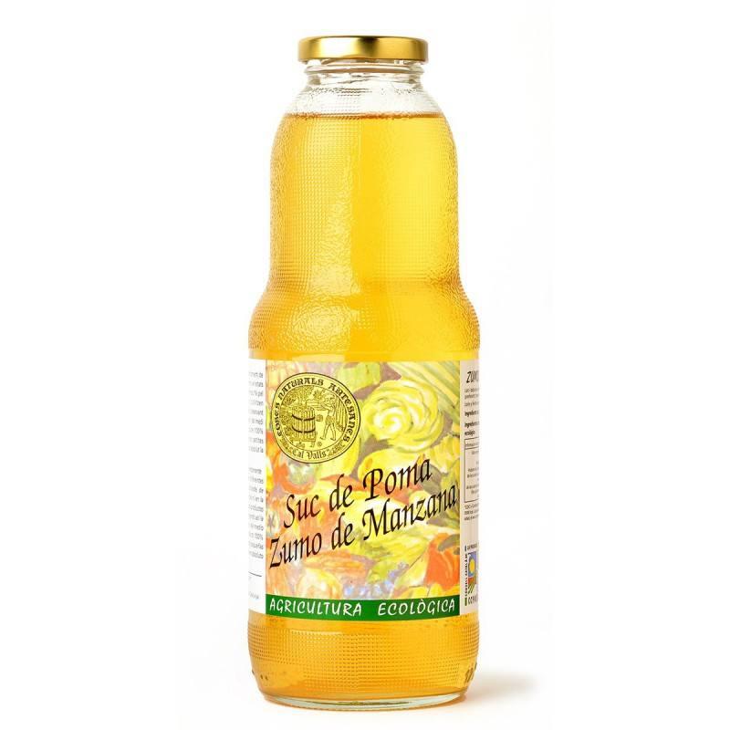 Zumo de Manzana sin filtrar
